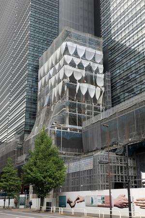 大手町二丁目地区第一種市街地再開発事業