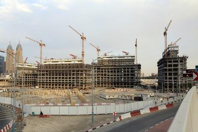 ドバイ・パール(Dubai Pearl)