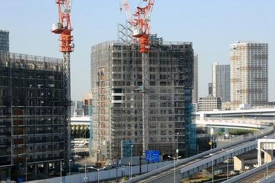 シティタワーズ東京ベイ イーストタワー