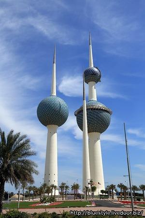 クウェート・タワー