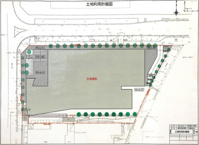(仮称)横濱ゲートタワープロジェクト 開発事業のお知らせ