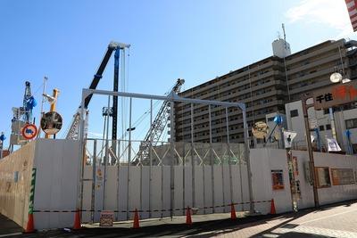 千住一丁目地区第一種市街地再開発事業