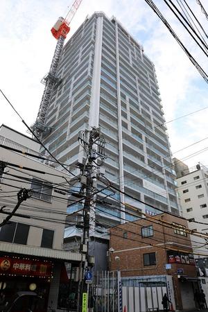 ザ・パークハウス中野タワー
