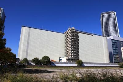 晴海三丁目西地区第一種市街地再開発事業 B地区