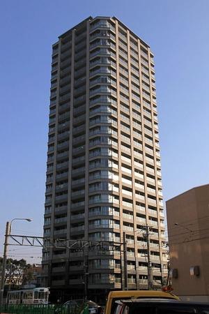 D'グラフォート熊本タワー