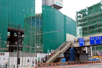 (仮称)渋谷駅南街区プロジェクト D棟