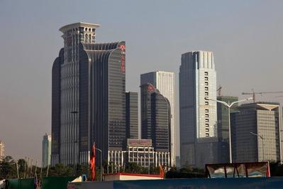 Great China International Exchange Square