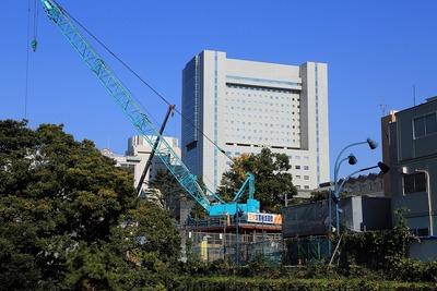 (仮称)紀尾井町計画 住宅棟