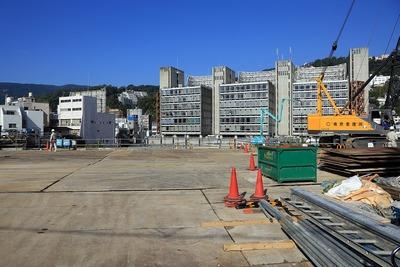 (仮称)熱海駅前計画