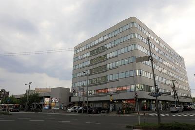 (仮称)新さっぽろ駅周辺地区G・I街区開発プロジェクト 商業・ホテル