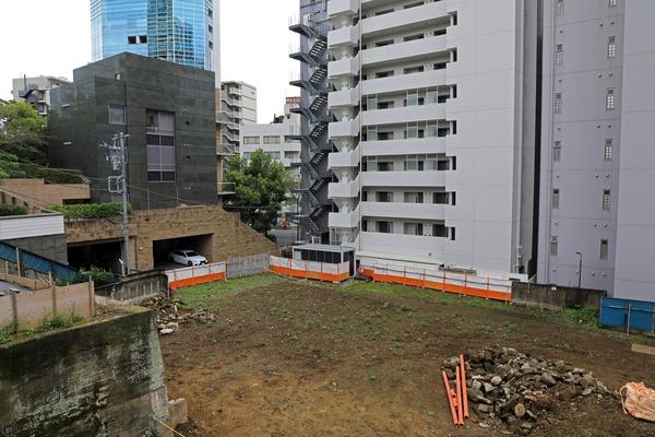 (仮称)虎ノ門3丁目計画新築工事