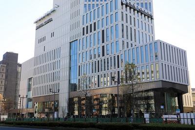 上智大学6号館(ソフィアタワー)