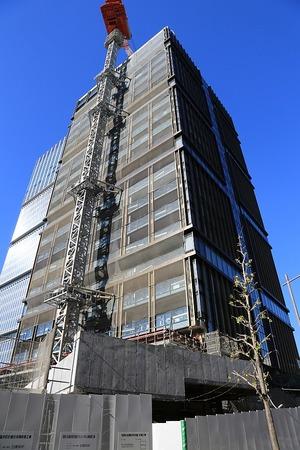 東京ガーデンテラス紀尾井町 ホテル・オフィス棟