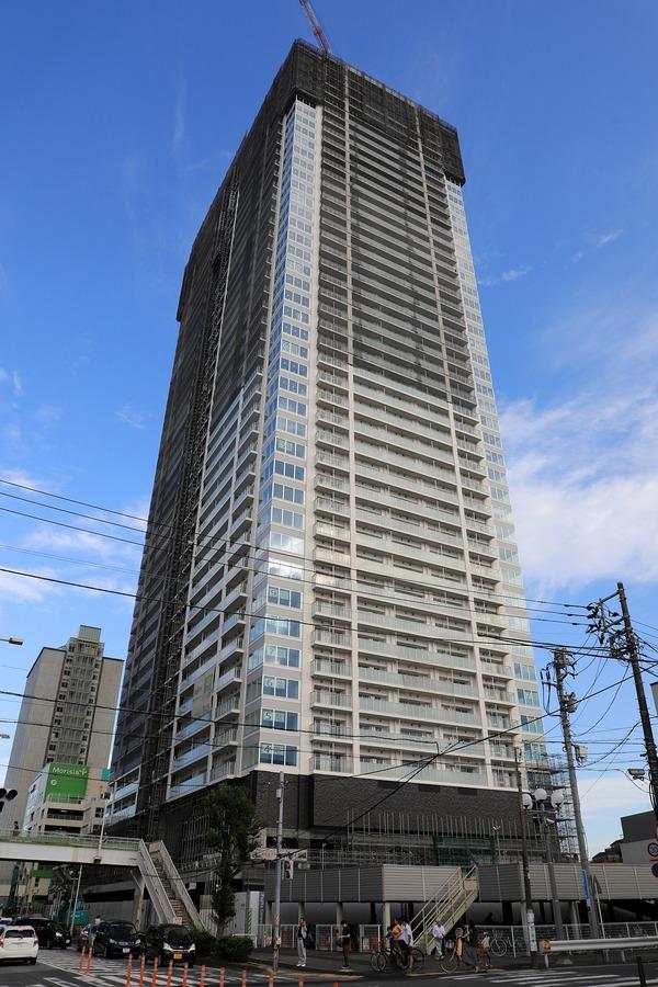 津田沼ザ・タワー