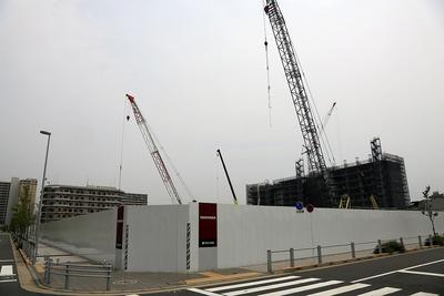 (仮称)TOKYOミライ金町大規模プロジェクト