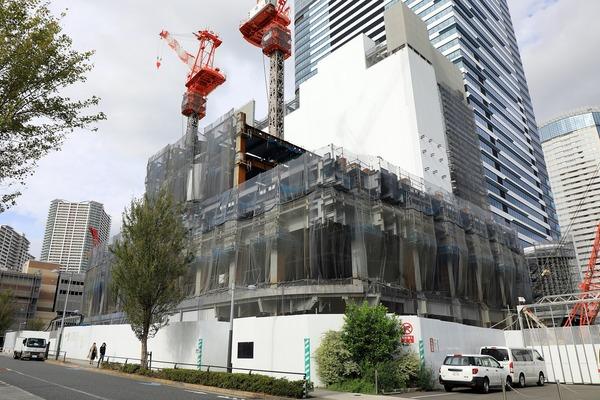 豊洲ベイサイドクロス タワーB
