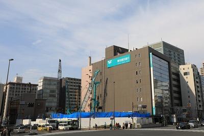 春日・後楽園駅前地区第一種市街地再開発事業 南街区