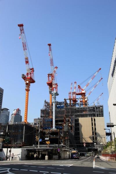 大阪駅新北ビル