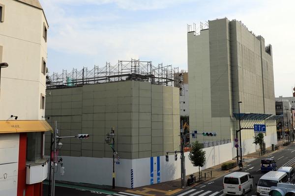 平井五丁目駅前地区第一種市街地再開発事業