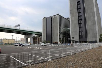 愛知大学 名古屋校舎(ささしま) 第2期工事
