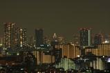 ビーコンタワーの夜景