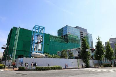 渋谷区役所建替プロジェクト