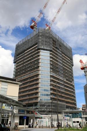 パークシティ武蔵小山 ザ タワー