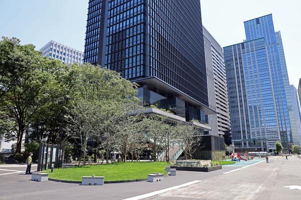TOKYO TORCH Park(トウキョウトーチパーク)