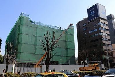 (仮称)南青山3丁目プロジェクト