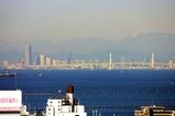 きみさらずタワーから横浜