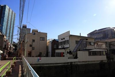 (仮称)三田小山町西地区市街地再開発事業 B棟_20141227