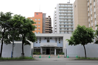 京王プレリアホテル札幌(仮称)