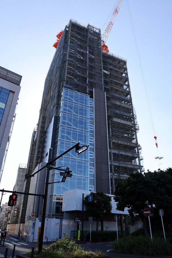 関東学院大学 横浜・関内キャンパス