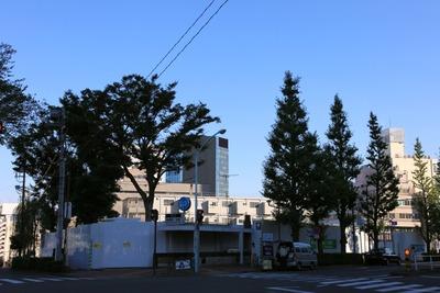 (仮称)神田駿河台4-6計画