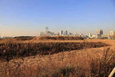 (仮称)幕張新都心住宅地区SH2街区��敷地計画