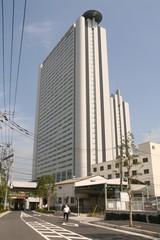 NEC 玉川ルネッサンスシティ