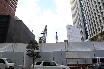 (仮称)大手町一丁目第3地区第一種市街地再開発事業 B棟