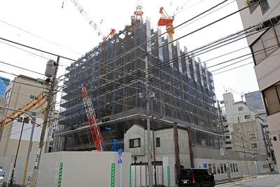 (仮称)神田錦町二丁目計画