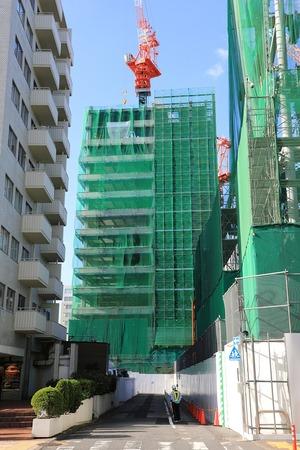 渋谷区新庁舎