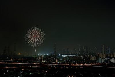 第31回江東花火大会