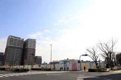 (仮称)江東区亀戸六丁目計画