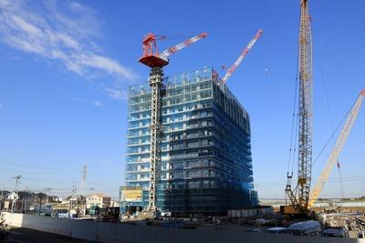 ユーカリが丘 スカイプラザ・ミライアタワー