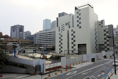 (仮称)虎ノ門ヒルズ レジデンシャルタワー