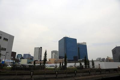 (仮称)港区芝浦一丁目計画