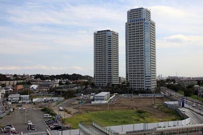 二子玉川東第二地区市街地再開発事業 �-a街区
