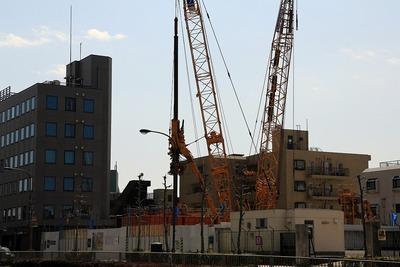 (仮称)白金台2丁目共同建替計画