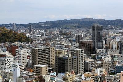 ウィスティリア伝馬町 タワーレジデンスと東静岡のタワーマンション