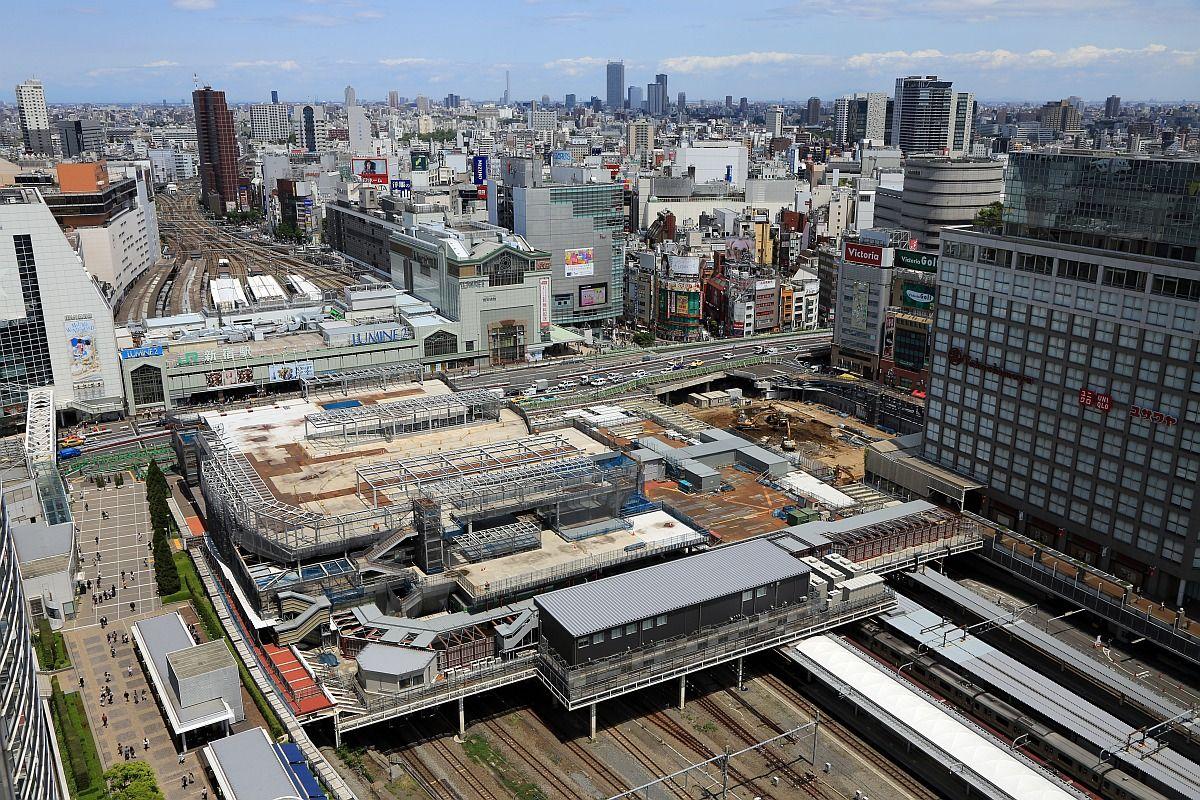 本八幡駅 時刻表|都営新宿線 新宿方面 平日|電車  …