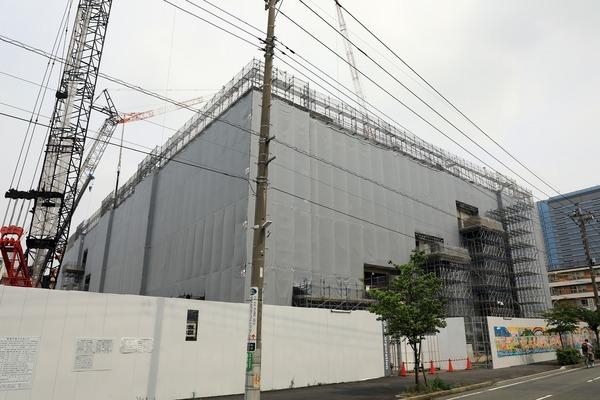 日本医科大学 武蔵小杉病院