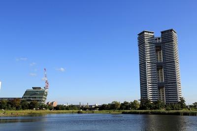 I TOWER(アイタワー)とアイランドタワースカイクラブ